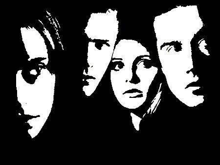 Sarah Michelle Gellar, Jennifer Love Hewitt, Ryan Phillippe, Freddie Prinze Jr. by chrismust26